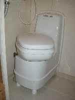 ジュニアのトイレ