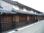 旧東海道・関宿002