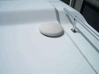 トイレの換気扇-1