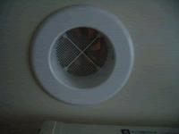 トイレの換気扇-2